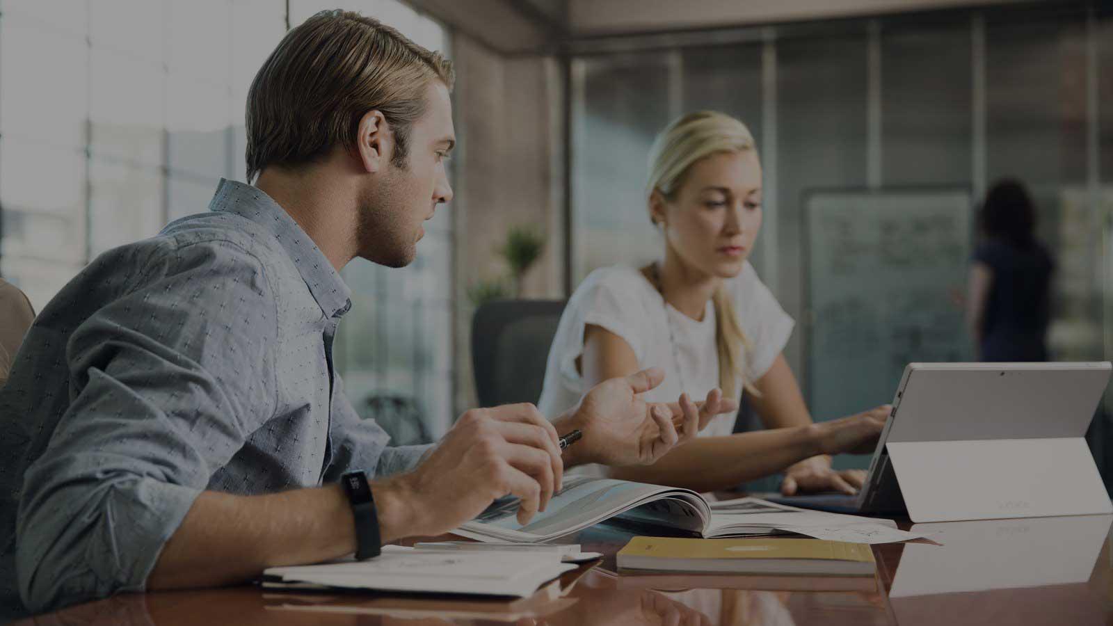 La solution logiciel pour notaires et avocats